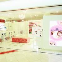 トータルビューティーサロン・プリンセスアッシュ/なんばCITY店